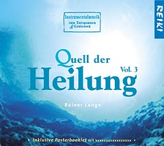 CD Quell der Heilung Vol.3